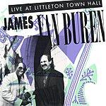 James Van Buren Live At Littleton Town Hall