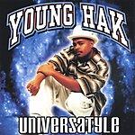 Young Hak Universatyle