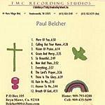 Paul Belcher Breath Of God
