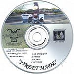 Moe & Joe Streetmade