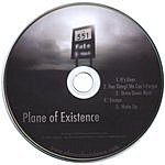 Plane Of Existence Fate