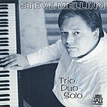 Steve Melling Trio, Duo, Solo