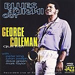 George Coleman Blues Inside Out (Live At Ronnie Scott's Club)
