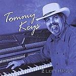 Tommy Keys 2 Left Hands