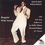 Sonny Boy Williamson Boppin' With Sonny