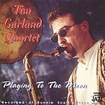 Tim Garland Playing To The Moon