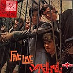 The Yardbirds Five Live Yardbirds