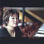 Miyuki Hegarty The Way I Hear It