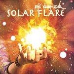 Phi Yaan-Zek Solar Flare