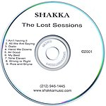 Shakka The Lost Sessions