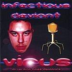 Virus Infectious Deviant