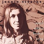 Jennie Stearns Angel With A Broken Wing