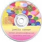 Jamila Conner Candy Street