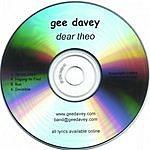 Gee Davey Dear Theo