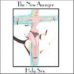 The New Avenger Holy Sex