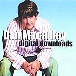 Dan Macaulay Captured Again: Digital Downloads