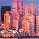 Quincy Jones Walk On The Wild Side
