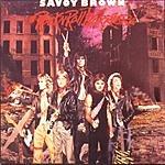 Savoy Brown Rock 'N' Roll Warriors