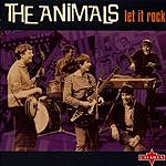The Animals Let It Rock (Live)
