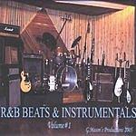 G. Mason's Productions R&B Beats & Instrumentals Vol.1