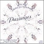 Billy Kidd Passages