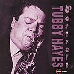 Tubby Hayes Portrait