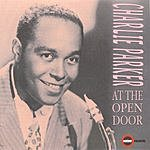 Charlie Parker At The Open Bar