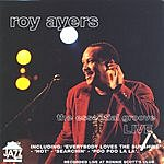 Roy Ayers The Essential Groove - Live