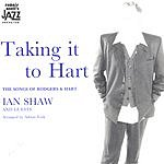 Ian Shaw Taking It To Hart