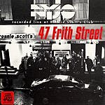 National Youth Jazz Orchestra 47 Frith Street