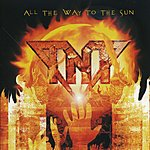 TNT All The Way To The Sun