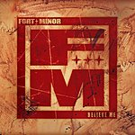 Fort Minor Believe Me (Maxi-Single)