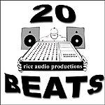 Rice Audio Productions 20 Beats Vol.1