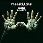 Freestylers Push Up (Remixes) (Single)