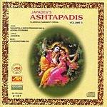 Nishantala Surya Prakash Rao Jayadev's Ashtapadis: Vol.3