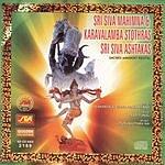 Nishantala Surya Prakash Rao Sri Siva Mahimna & Karavalamba Stothras Sri Siva Ashtakas