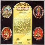Nishantala Surya Prakash Rao Kavachams Shields For Protection