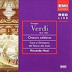 Riccardo Muti Opera Choruses