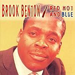 Brook Benton Red Hot And Blue