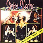 Sister Sledge Sister Sledge: Greatest Hits Live