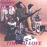 Goldee Heart Time To Love