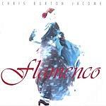 Chris Burton Jácome Flamenco