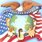Dave Thomas A New Cry For Freedom