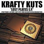 Krafty Kuts The Lost Plates EP