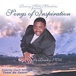 Ronny Mills Songs Of Inspiration