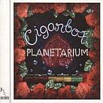 Cigarbox Planetarium Cigarbox Planetarium