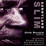Sunnyland Slim Jivin' Boogie (1947-48)