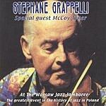 Stéphane Grappelli At The Warsaw Jazz Jamboree