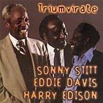 Sonny Stitt Triumvirate