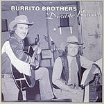 Burrito Brothers Double Barrel